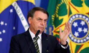 Բրազիլայի նախագահը «աղբ» է անվանել երկրում գործող բնապահպանական կազմակերպությունը