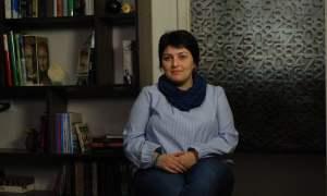 Օլյա Ազատյանը աշխատանքից ազատման դիմում է գրել