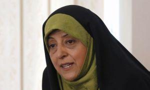 Իրանի փոխանախագահը ևս վարակվել է կորոնավիրուսով