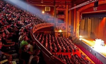 դրամատիկական թատրոն Archives - Azat TV