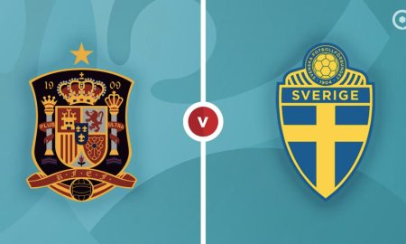 Spain-Sweden