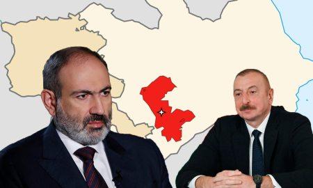 Aliyev Pashinyan LGHIM