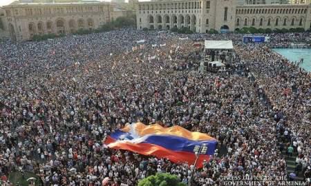 armenian democratization