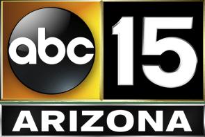 ABC15 logo