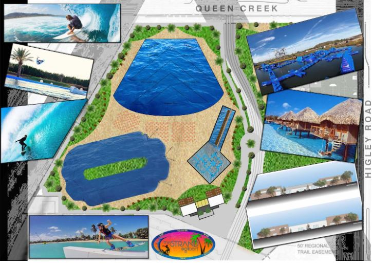 New Water Sports Complex Coming to Gilbert