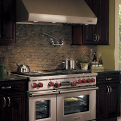 Kitchen Ventilation System Rating Knives 6 Tech-savvy, Appliances For A Contemporary Look ...