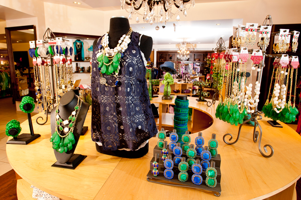Charming CHARLIE Accessories Boutique Opening 200th Store