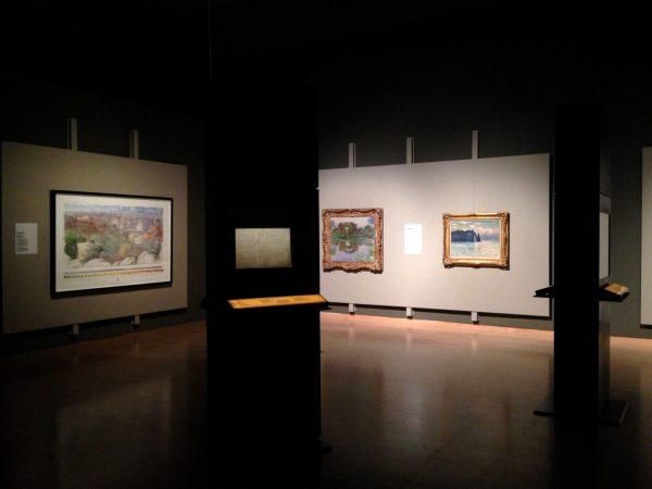 Leonardo Da Vinci Exhibition Expansive In Scope Az