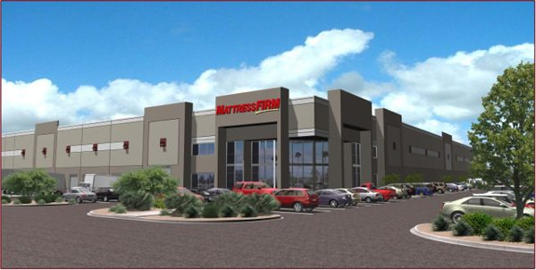 Mattress Firm To Open In New Tolleson Building