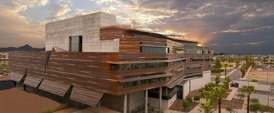 University of Arizona College of Medicine  Phoenix names dean  AZ Big Media
