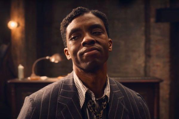 Review: Chadwick Boseman shines in 'Ma Rainey's Black Bottom' | AZ Big Media