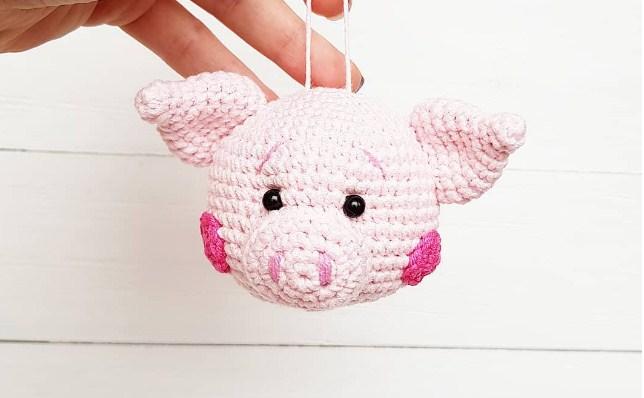 Tutorial Winnie the Pooh Amigurumi | How to crochet Winnie the ... | 398x644