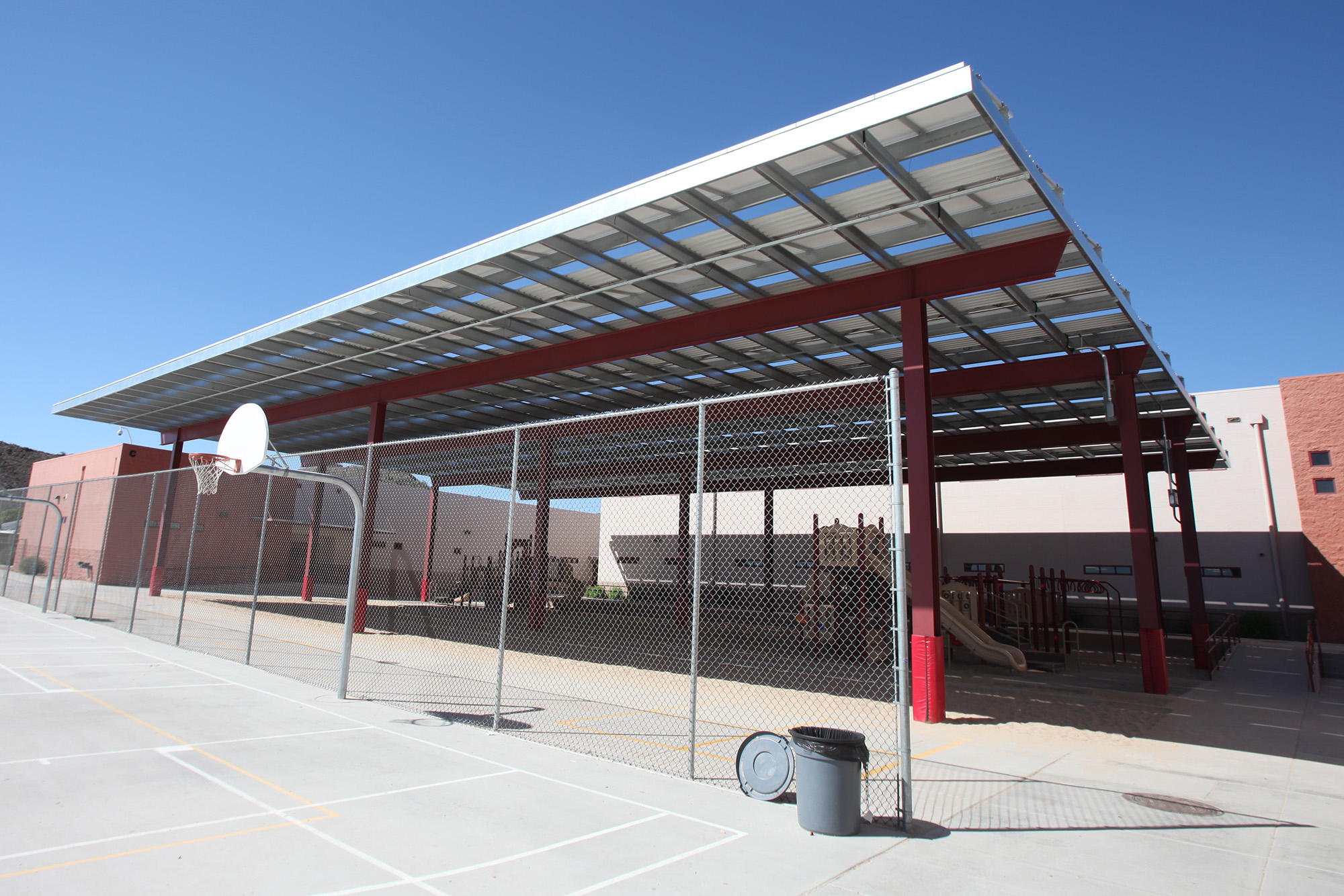 Incentive Program Enables Hundreds Of Schools To Go Solar Arizona Capitol Times