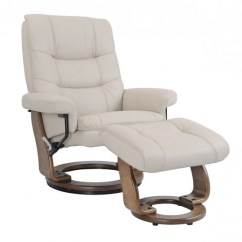 Swivel Chair Harvey Norman Satin Sashes Buy Alta Leather Recliner And Footstool Au
