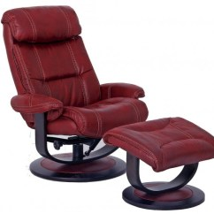 Swivel Chair Harvey Norman Covers Auckland Buy Stylo Fabric Recliner And Footstool Au