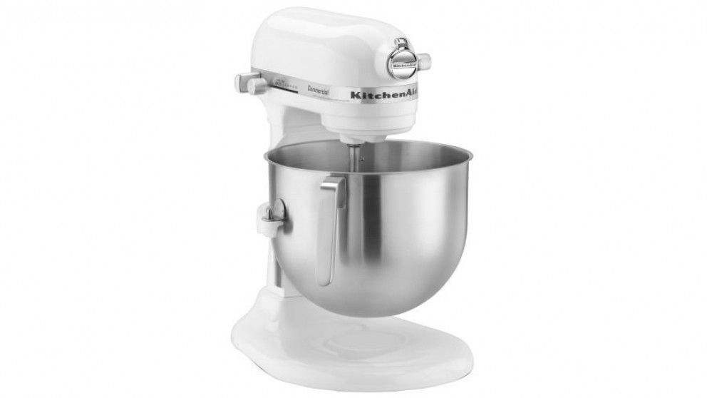 white kitchen aid outdoor home depot buy kitchenaid ksm7590 stand mixer harvey norman au