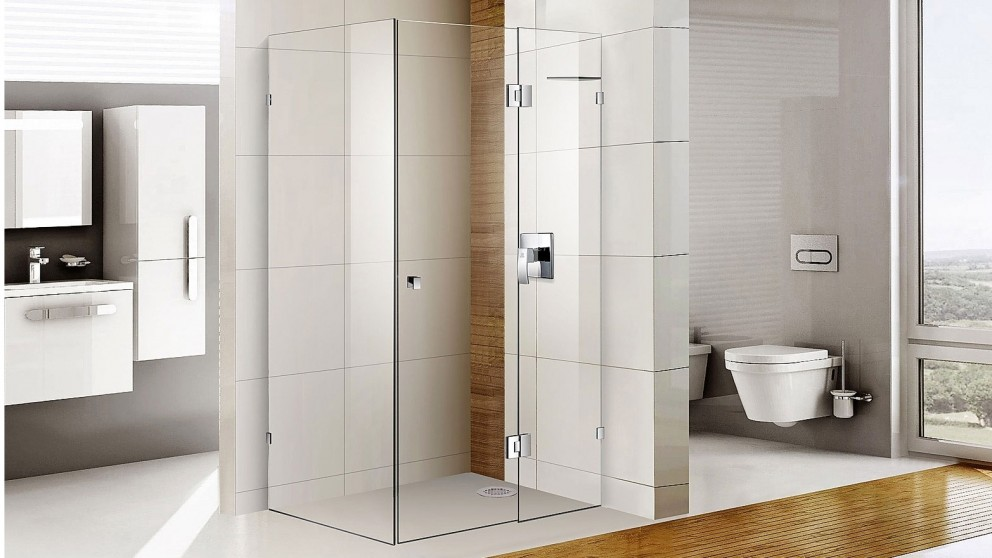 cartia pinnacle 900mm frameless
