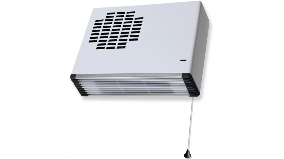 Cheap Thermogroup Wall Mount Bathroom Fan Heater White Harvey Norman Au