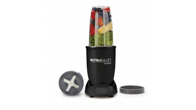 kitchen blenders fluorescent light covers stick from nutribullet ninja more harvey norman pro 900w 5 piece set nutrient extractor black
