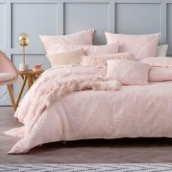 Chair Covers Lincraft White Folding For Sale Quilt Doona Bed Linen Harvey Norman Cavello Pink Super King Cover Set