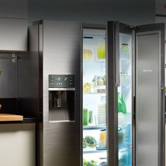 Kitchen Refrigerator Hansgrohe Faucet Reviews Buying Guide Fridges Harvey Norman Australia Purchasing A Fridge