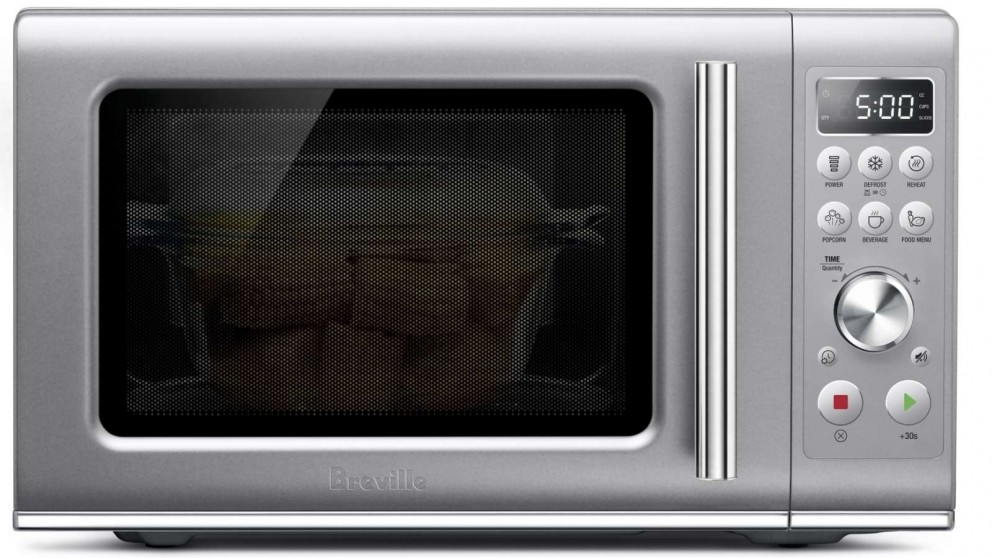 breville the compact wave microwave oven