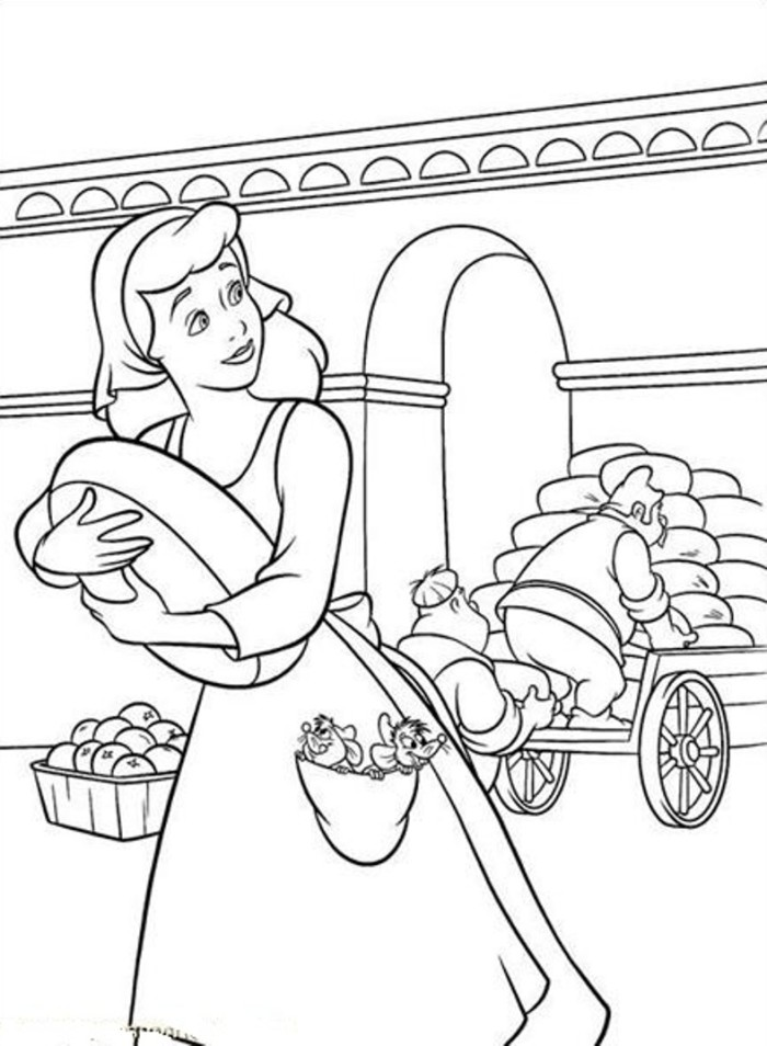 Poor Yacht Coloring Page