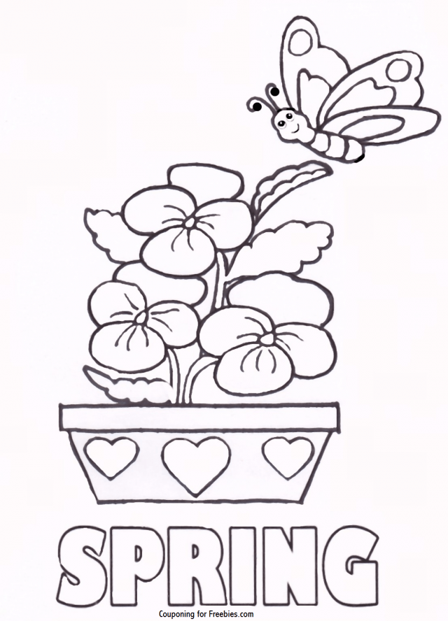 Drug Free Coloring Pages Sketch Coloring Page