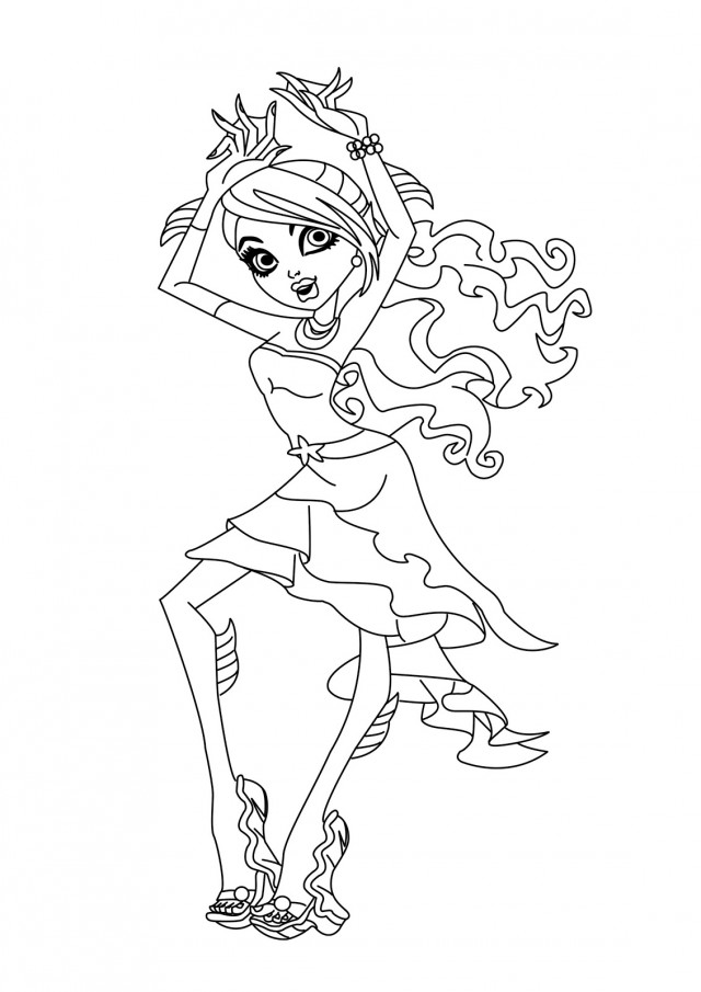 Cute Baby Disney Characters Coloring Pages