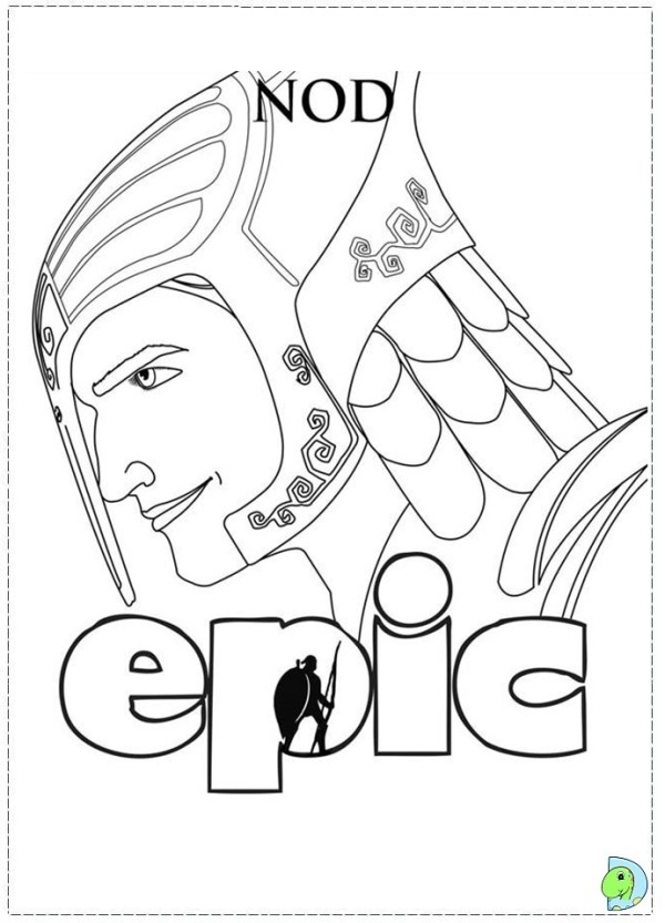 20+ Epic Coloring Sheet Ideas and Designs