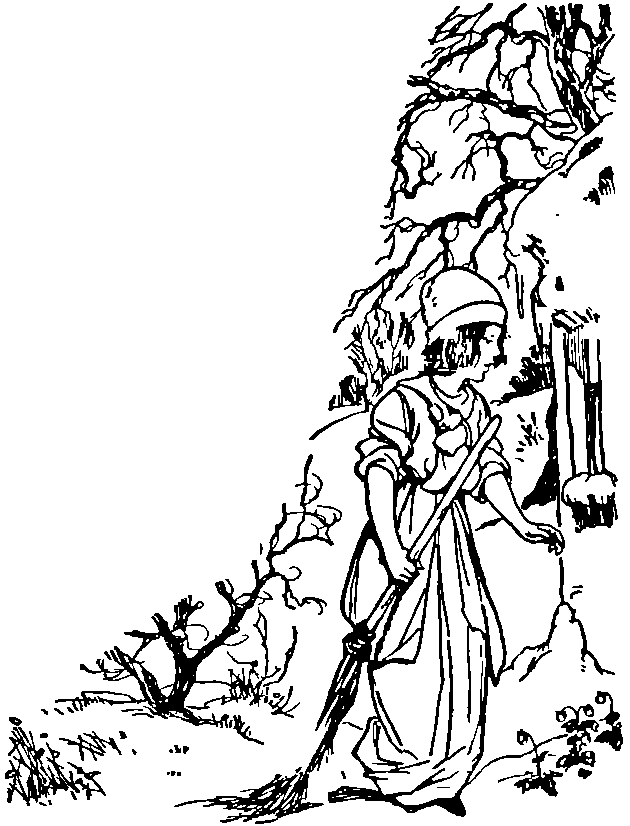 Grimm Fairy Tales Pages Coloring Pages