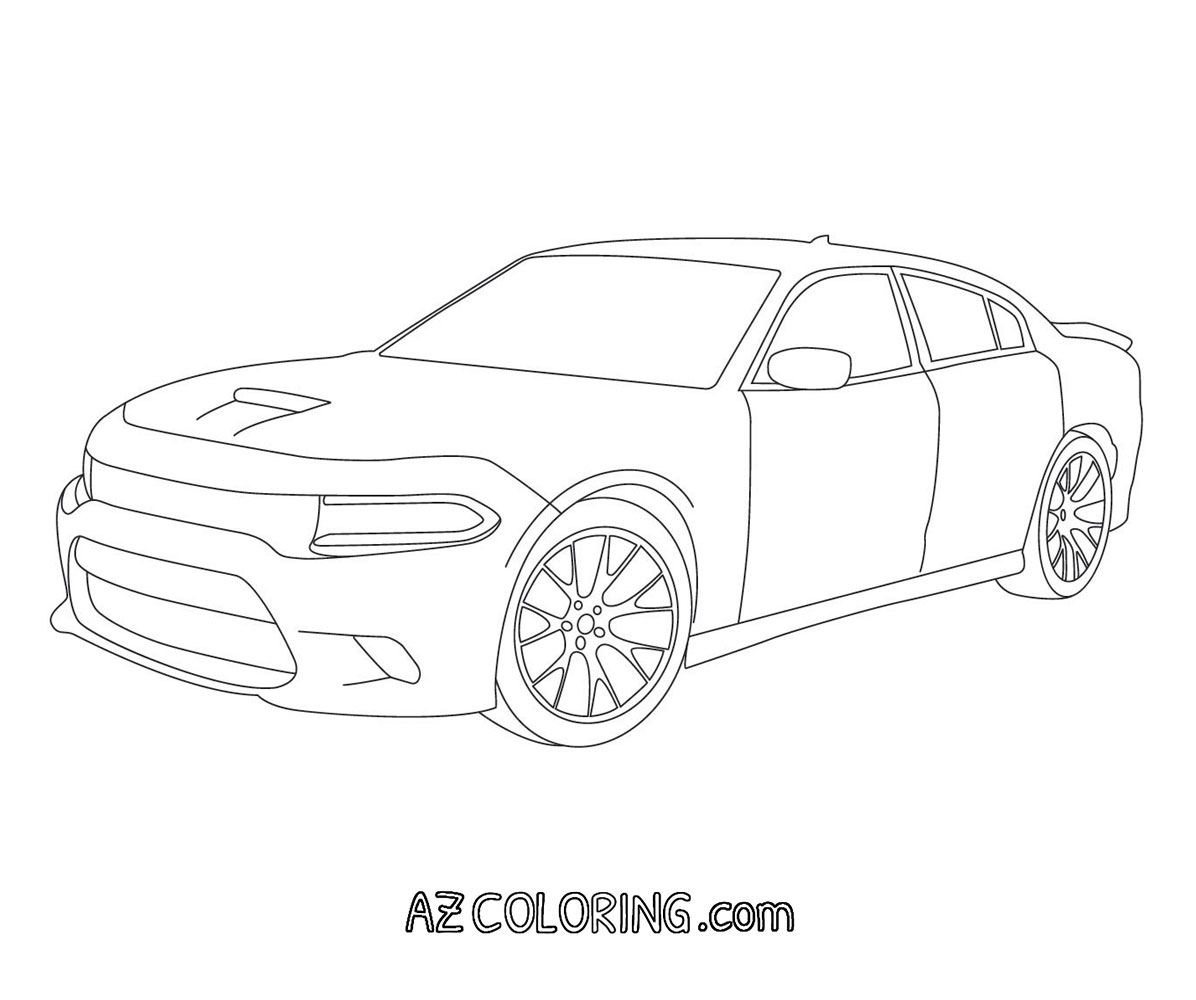 Dodge Charger Police Car. Dodge. Wiring Diagram Images