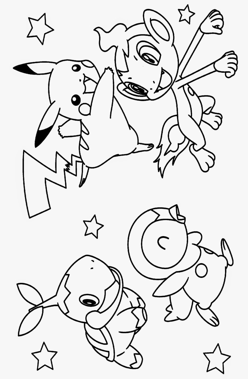 Pages For Elementary Students Coloring Pages