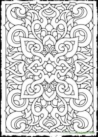 Printable Coloring Pages For Teens - Coloring Home