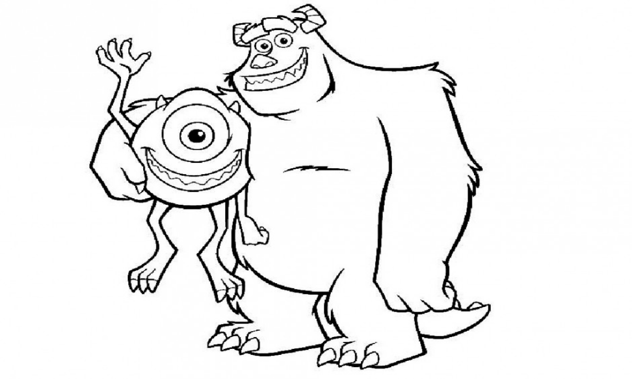 Bigfoot Sasquatch Coloring Pages Sketch Coloring Page