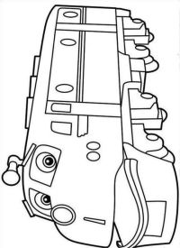 Ready Jet Go Coloring Pages Aetn