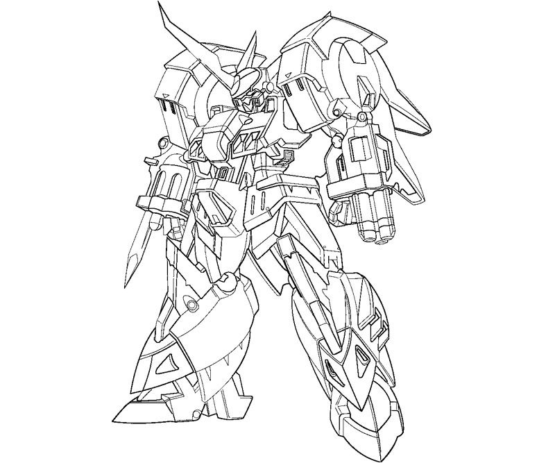 Free coloring pages of dinobots