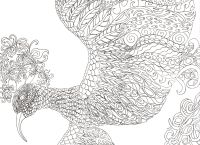 Intricate Coloring Pages Pdf - AZ Coloring Pages