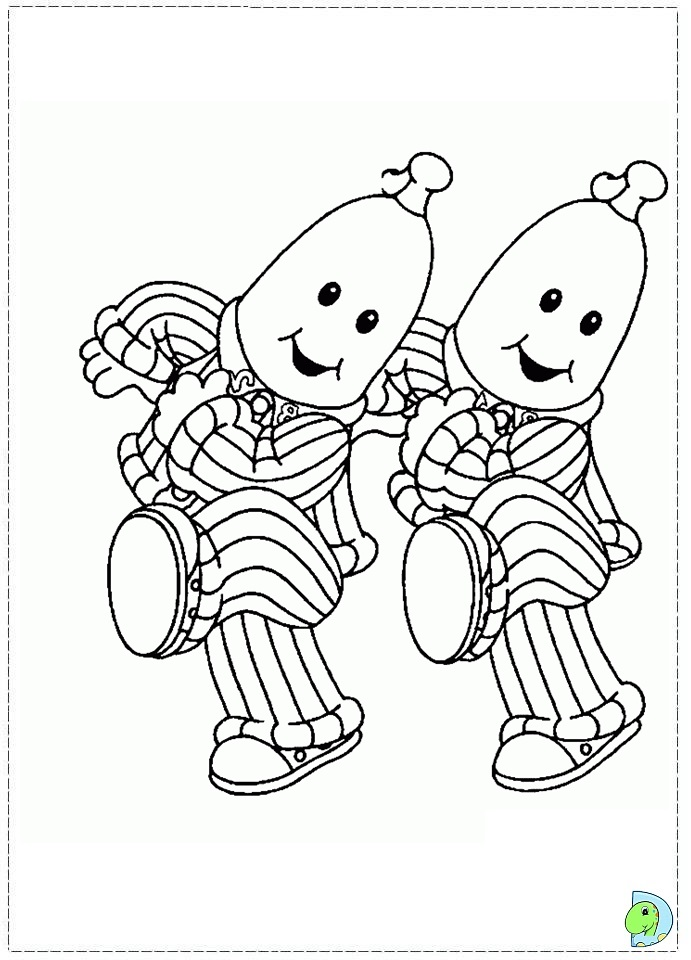 Free coloring pages of pajama day sheets