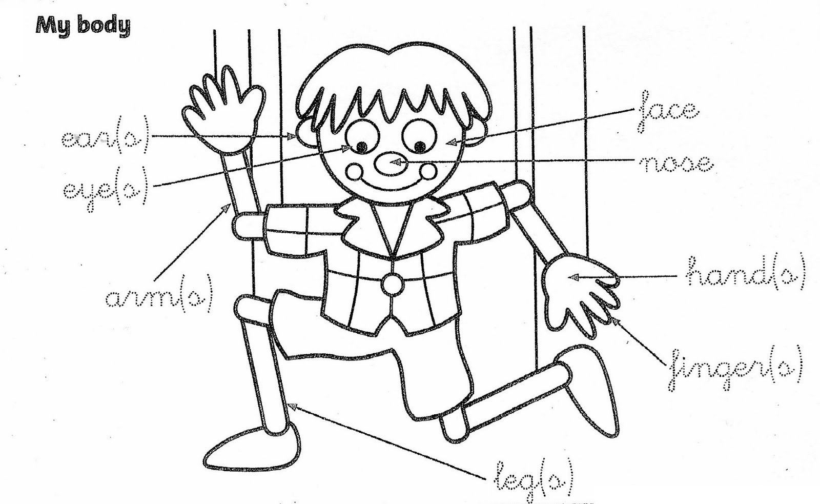 Body Of A Guy How To Draw Anime Abs Sketch Coloring Page