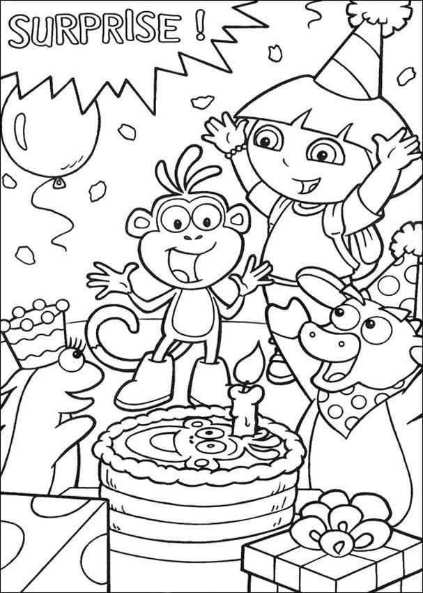 Bubble Letter O Coloring Pages Printable