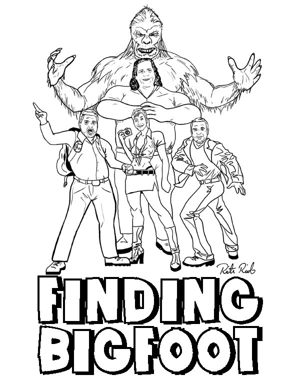 Finding Bigfoot Game For Ps4