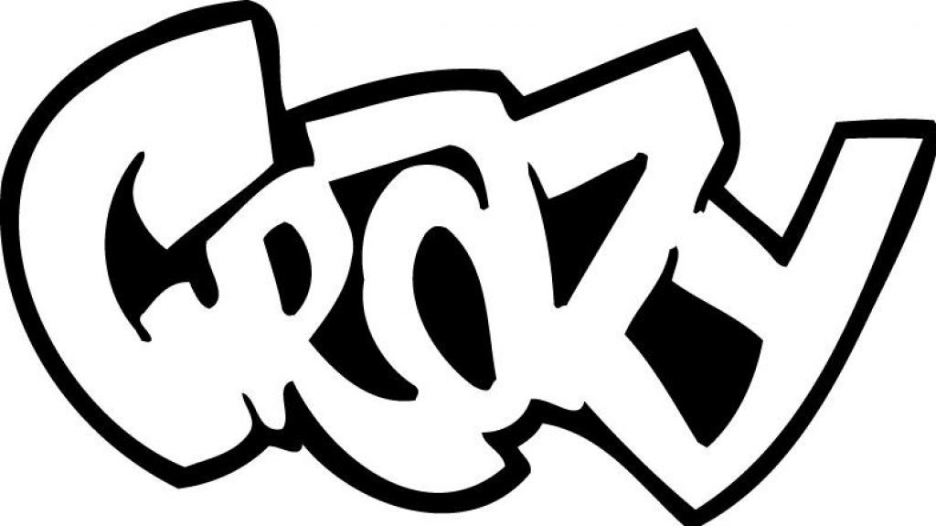Drawings Love Graffiti Cool Easy