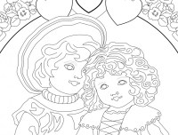 Advanced Coloring Pages Printable Coloring Pages