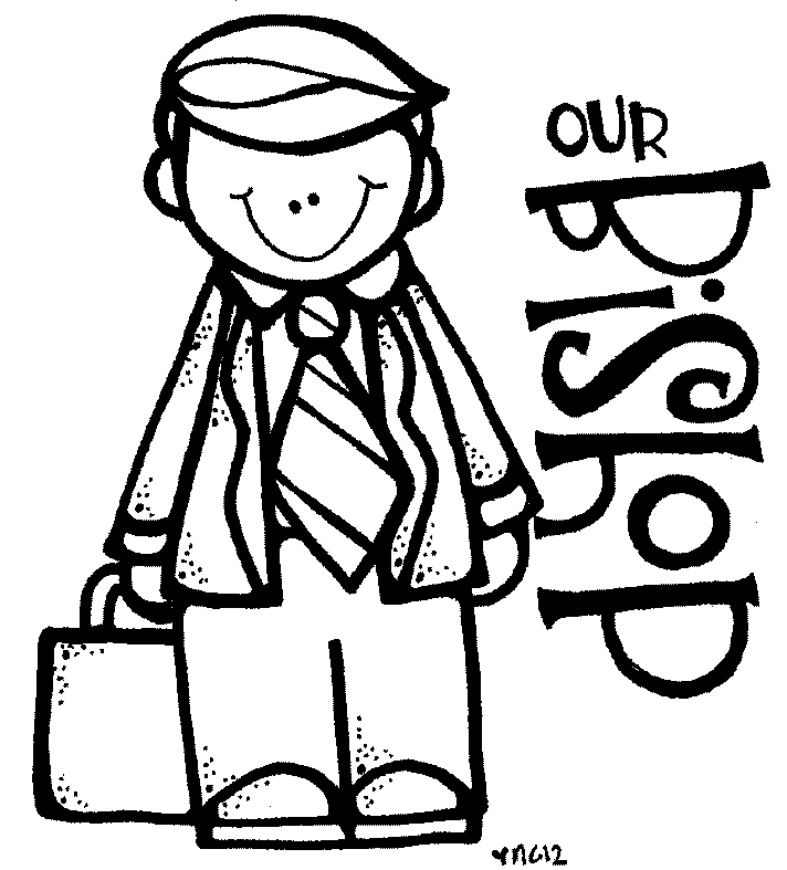 Sister Missionary Coloring Pages Coloring Pages