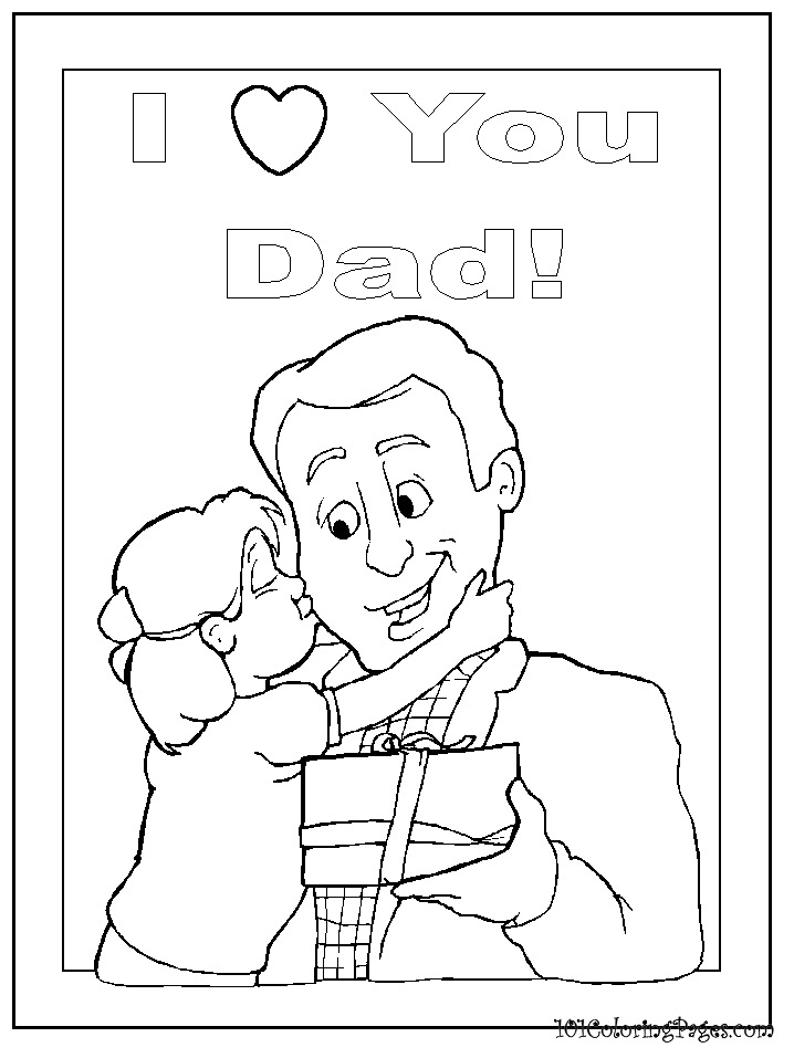 God Made Me Pages Coloring Pages
