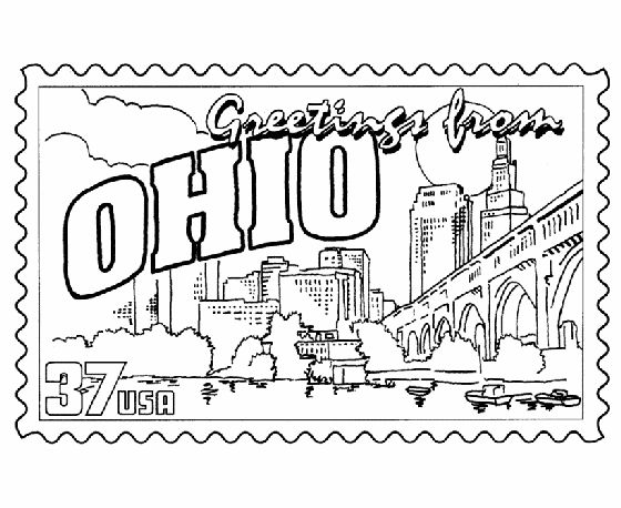 Best 25 Ohio State Colors Ideas