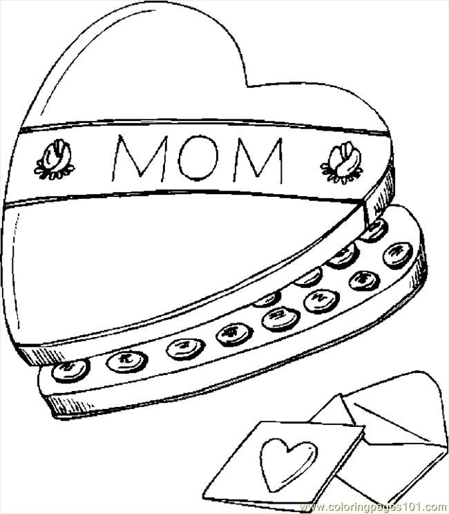 Mothers Day Coloring Pages Best Of Awesome Mother Color