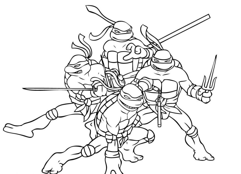 Ninja Coloring Pages For Kids Az Coloring Pages Jeffersonclan