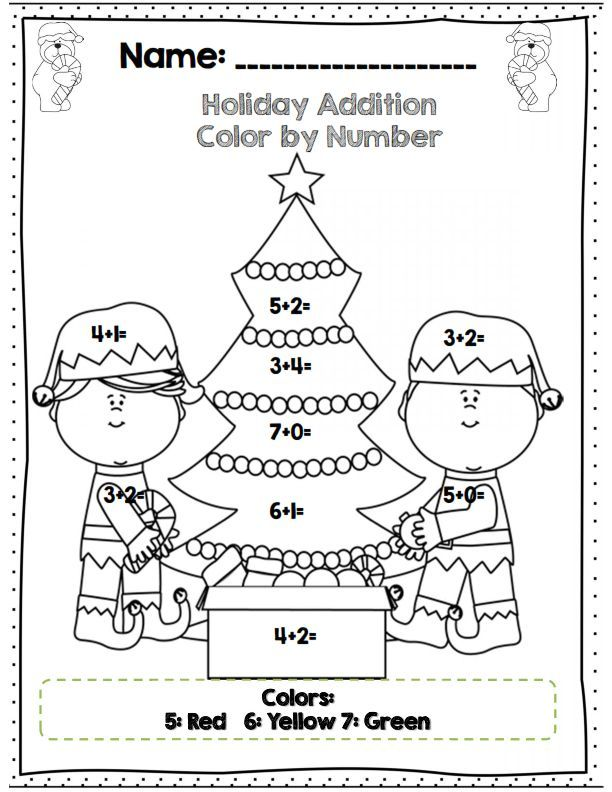 """Search Results for """"Color By Number Christmas Addition"""